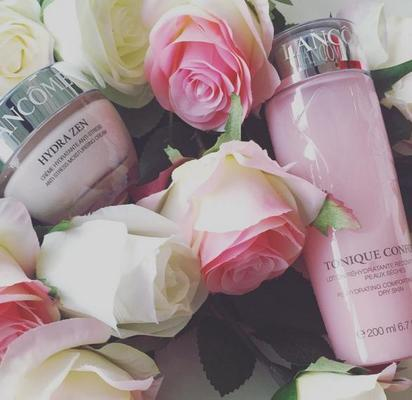 Free 5 Deluxe Gifts with Purchase Over $45 on Lancome @ NORDSTROM