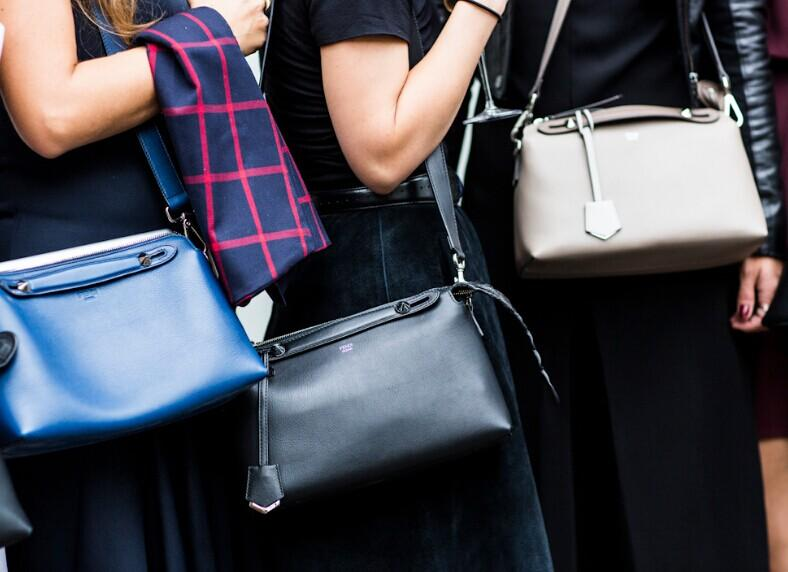Up to 56% Off Fendi  Handbags & Accessories @ MYHABIT