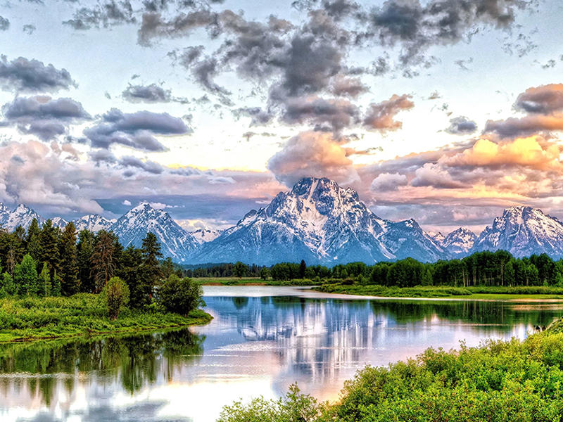 $138 OFF! 2016 Yellowstone Tour Packages Sale @ Usitrip