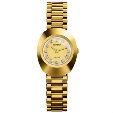 $229.00 Rado Women's Original Watch (Dealmoon Exclusive)