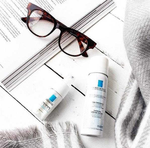 20% OFF + free Anthelios 50 Tinted Moisturizer La Roche Posay @ SkinStore.com