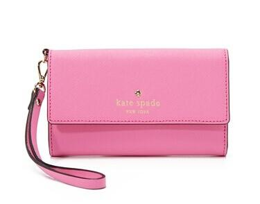 Kate Spade New York Cedar Street iPhone 6 / 6s Wristlet @ shopbop.com