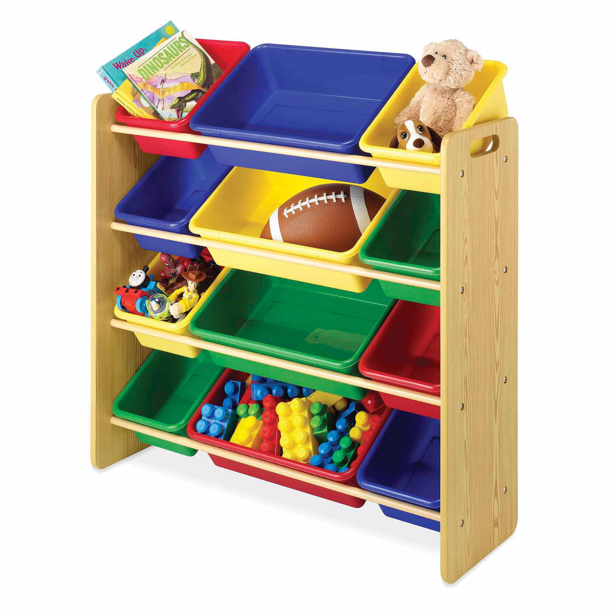 Up to $31.99 Off Kid's Toy Organizer & Sofa Chair Sale @ Walmart.com