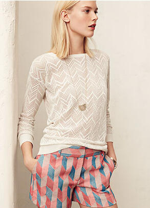 40% Off Dresses, Pants and more + Extra 50% Off Sale Items @ Loft