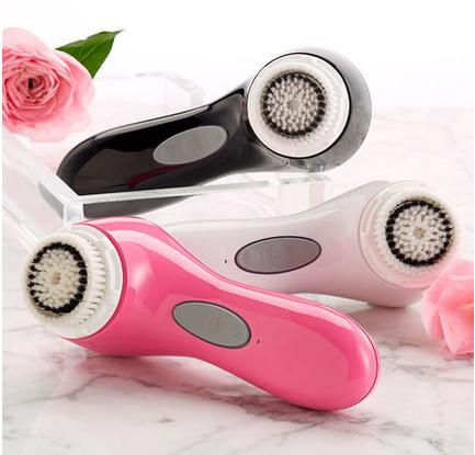 $99.5MIA 3/ARIA THREE-SPEED SONIC FACIAL CLEANSING BRUSH