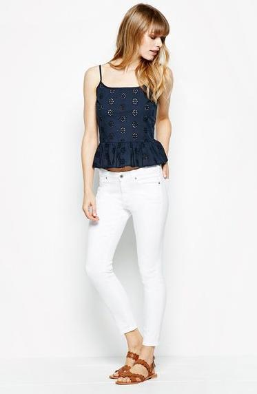 2 For $98 Ladies' Jeans Sale @ Jack Wills