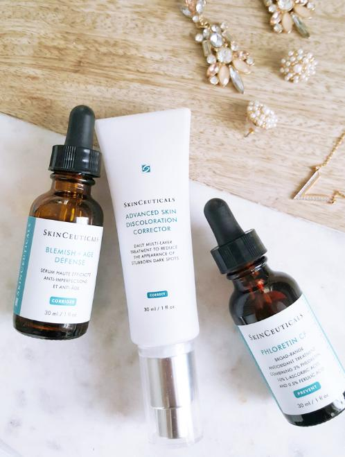 Dealmoon Exclusive!Free Sample Regimen ($40 value) With Orders of Phyto+ @ SkinCeuticals