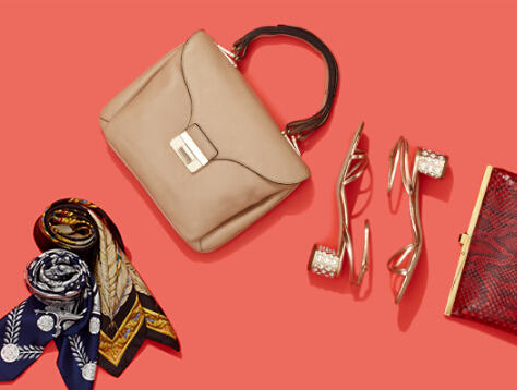 Up to 70% Off + Up to $50 Off Designers Sale @ Saks Off 5th