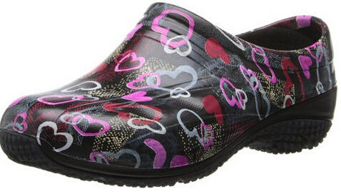 Up to 50% Off Crocs, Dansko & Cherokee Nurse Shoes @ Amazon.com