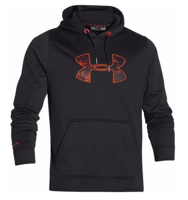 Men's Under Armour Rival Hoodie