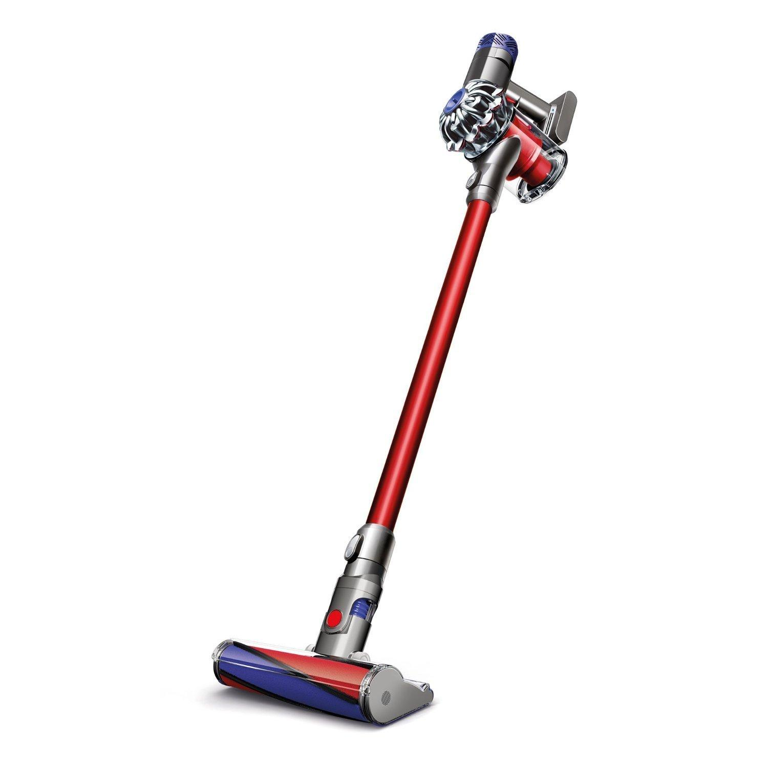Dyson V6 Absolute Cord-Free Vacuum (Certified Refurbished)