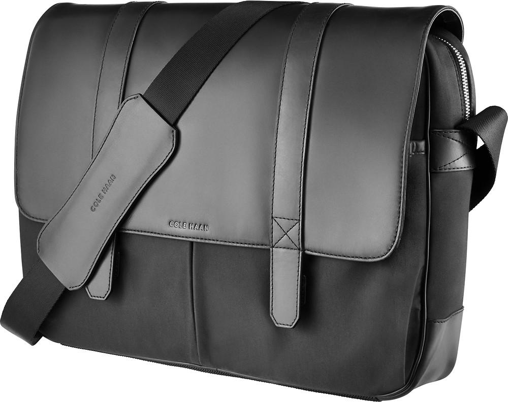 Cole Haan - Messenger Bag - Black