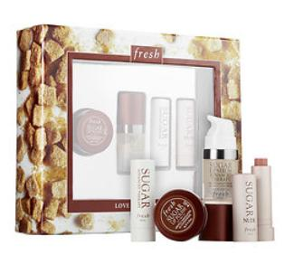 $39 Fresh Love Your Lips Ritual ($54.00 value)