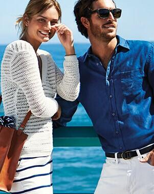 Additional 30% off Friends & Family Sale  @ Nautica