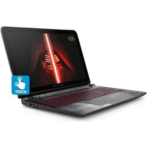 HP 15-an097nr Star Wars Special Edition 15.6