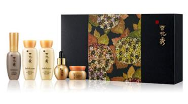 A complimentary Essential Kit +Free Tote with Fragrance Samples with Your Sulwhasoo Purchase @ Neiman Marcus