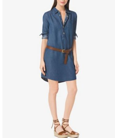 Up to 60% Off MICHAEL Michael Kors Dresses Sale @ Michael Kors