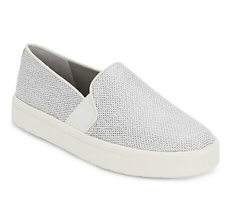 Vince Berlin Woven Platform Skate Sneakers @ Saks Off 5th