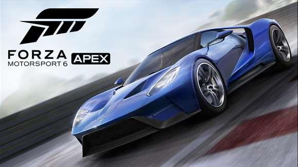 Free Forza Motorsport 6: Apex (Beta)