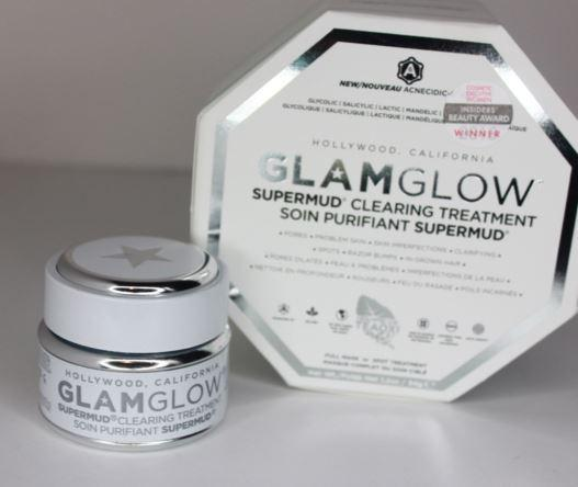 Last Dya!Buy 1 Get 1 Free SUPERMUD® CLEARING TREATMENT @ GlamGlowMud