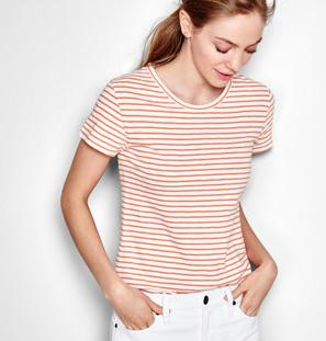 Up to 60% Off Everything + Extra 20% Off when You Buy 3 or More Items @J.Crew Factory
