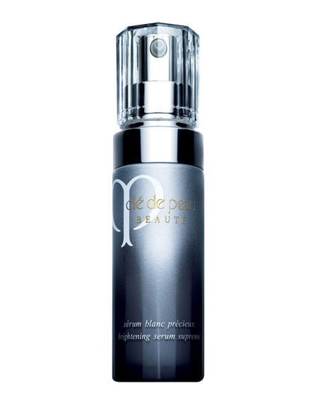 $180 Cle de Peau Beaute Brightening Serum Supreme, 1.3 oz. @ Neiman Marcus