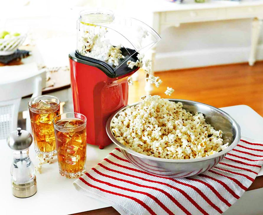 $14.06 Hamilton Beach 73400 Hot Air Popcorn Popper@Walmart