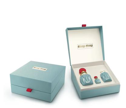 $122 Miu Miu Mother's Day Set (VALUE $164) @ Neiman Marcus