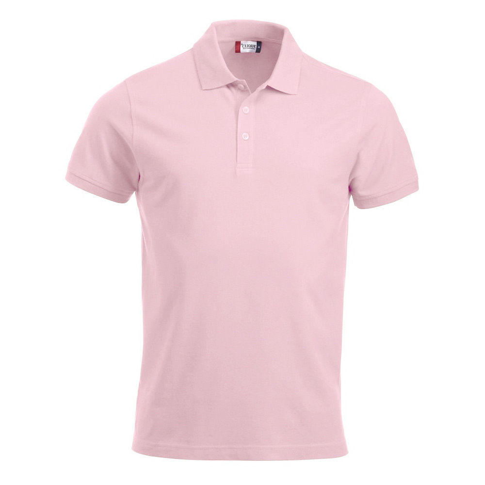 2015 Clique by Cutter and Buck Lincoln Golf Polo