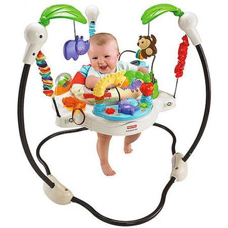 Up to $30 Off Select Fisher-Price Toys Sale @ Walmart.com