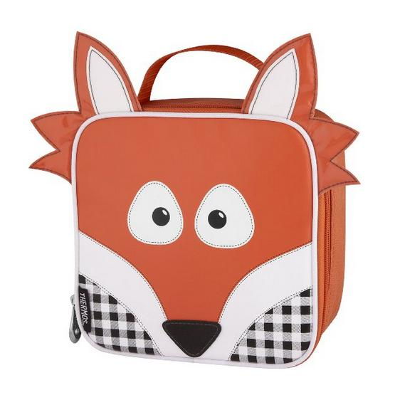 $3.78 Thermos Novelty Lunch Kit, Fox