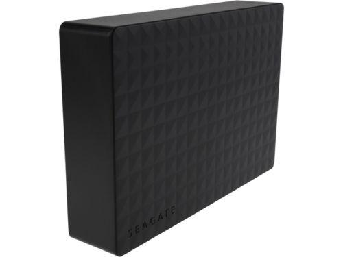 Seagate Expansion 4TB USB 3.0 Desktop External Hard Drive