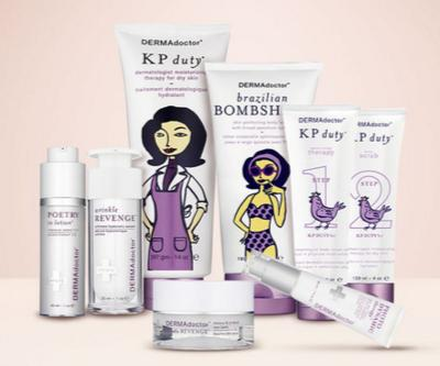 20% Off Dermadoctor Skin Care Product @ Beauty.com