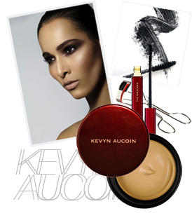 20% Off Kevyn Aucoin Make Up Product @ Beauty.com