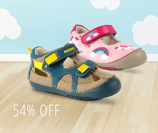 $24.99 + Free Shipping Momo Baby Shoes & Sandals @ Newegg