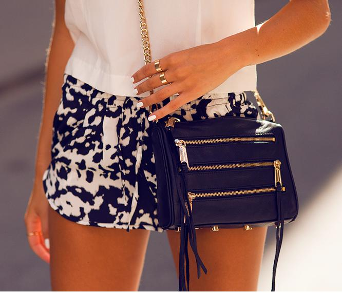 From $45 Must Have Wallets and Handbags on Private Sale @ Rebecca Minkoff