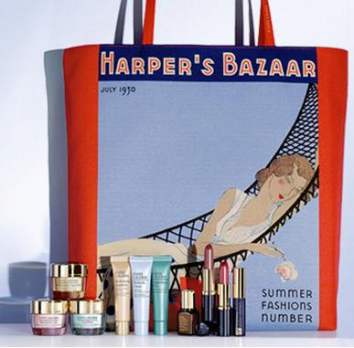 7-pc Gift with any $45 Estee Lauder purchase @ Dillard's