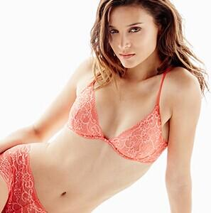 Up to 62% Off Intimates We Love: Cosabella @ Hautelook