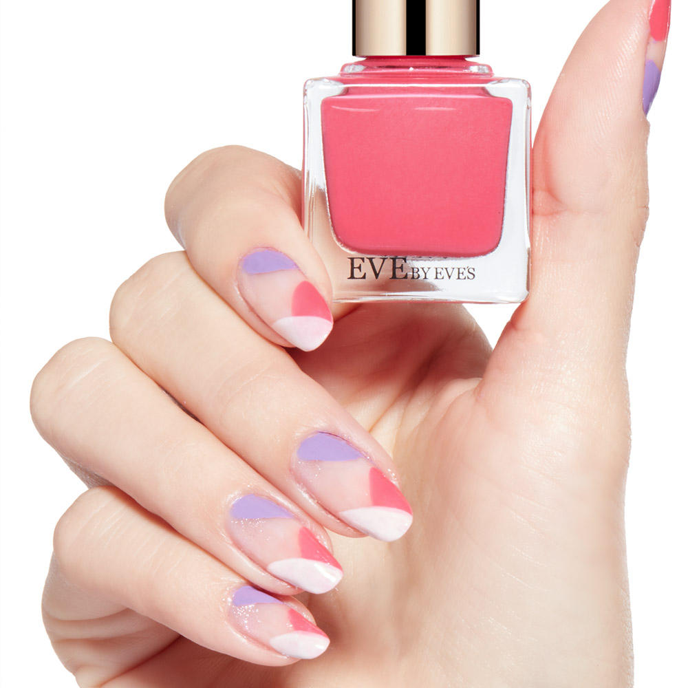 $30 only(Value $112) ! Take a 6-piece Customized Nail Lacquer Set Home @ Eve By Eves