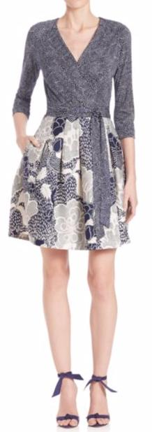 Up to 60% Off Diane von Furstenberg Dresses Sale @ Saks Fifth Avenue