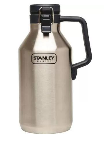 Stanley 64-Ounce Adventure Steel Growler