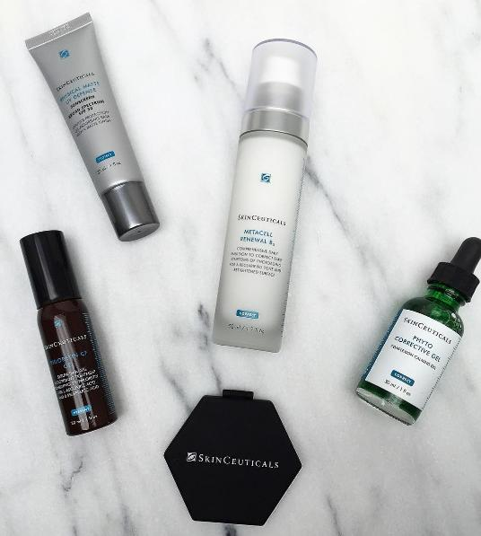 Free Shipping+GWP on SkinCeuticals Product @ SkinStore.com