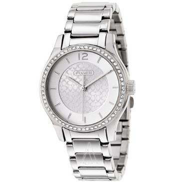Coach Women's Maddy Watch (Dealmoon Exclusive)