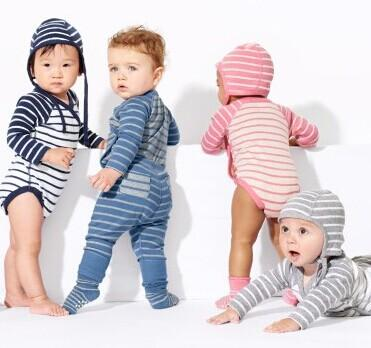 Up to 40% OffMother's Day Sale @ Hanna Andersson