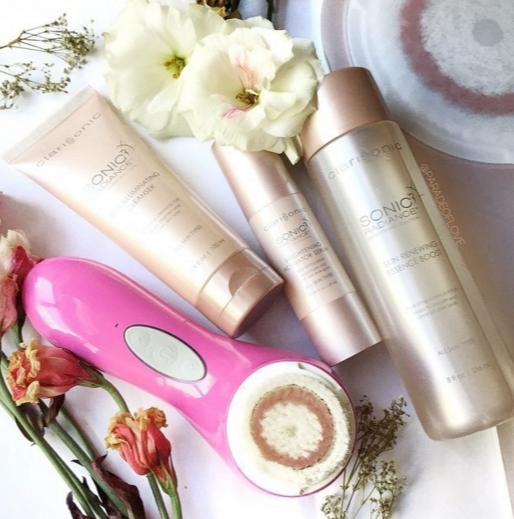 Up to $50 Off + Free Gift With All Clarisonic Devices Order @ SkinStore.com
