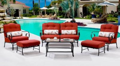 Up to 31% Off Outdoor Patio Furniture by Hanover @ Amazon.com