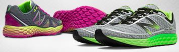 Extra 15% Off All Running & Kids' Shoes @ Joe's New Balance Outlet