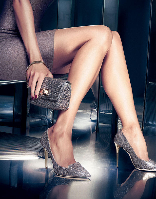 Up to 30% Off Jimmy Choo Shoes Sale @ MYHABIT