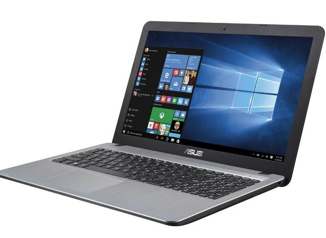 Asus Intel Core i3  1TB Hard Drive 15.6