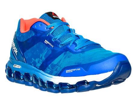 Men's Reebok ZJet Thunder Running Shoes